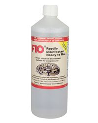 Picture of F10 Reptile CL Disinfectant Refill 1 Litre