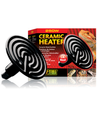 Picture of Exo Terra Ceramic Heat Emitter 250W