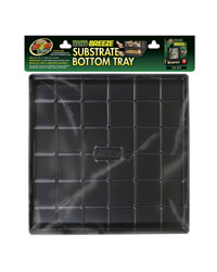 Picture of Zoo Med NanoBreeze Substrate Bottom Tray Nano 30cmx30cm