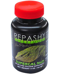 Picture of Repashy Superfoods SuperCal NoD 84g 84g