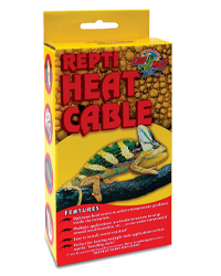 Picture of Zoo Med Repti Heat Cable 50W 7m