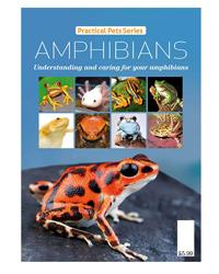 Picture of Practical Pet Series - Amphibians