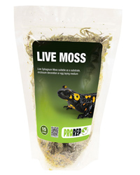 Picture of ProRep Live Moss Small Bag 1.5 Litres
