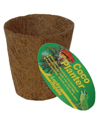 Picture of Lucky Reptile Coco Planter 0.7 Litres Small