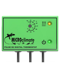 Picture of Microclimate B2 Pulse Thermostat Green 600W