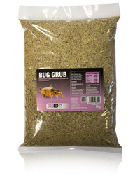 Picture of ProRep Bug Grub Refill Bulk Bag 1 Kg
