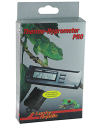 Picture of Lucky Reptile Thermometer-Hygrometer PRO