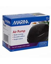 Picture of Hagen Marina Air Pump 75
