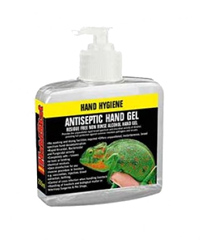 Picture of HabiStat Antiseptic Handgel Pump Bottle 250 ml