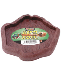 Picture of Zoo Med Repti Rock Feed Dish Small