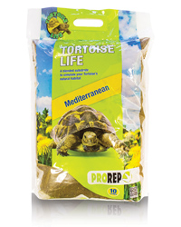 Picture of ProRep Tortoise Life Substrate 10 Litres