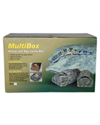 Picture of Lucky Reptile Multi Box Stone Small