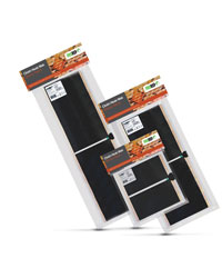 Picture of ProRep Cloth Element Adhesive Heat Mat 4x6 inch 2W