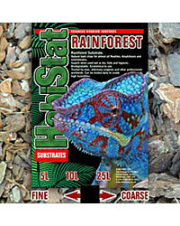 Picture of HabiStat Rainforest Substrate 25 Litres Coarse