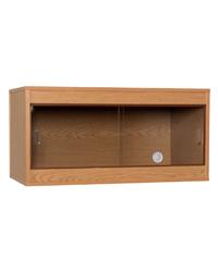 Picture of Standard Vivarium Oak - 36 x 18 x 18 Inches