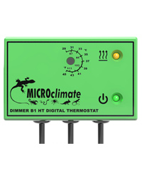 Picture of Microclimate B1 HT Dimmer Thermostat Green 600W