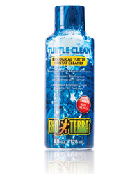 Picture of Exo Terra Turtle Clean 120ml