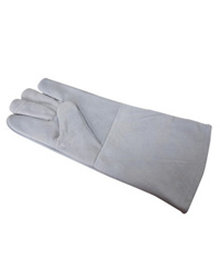 Picture of Lucky Reptile Protection Glove Left Hand