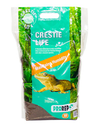 Picture of ProRep Crestie Life Substrate 10 Litres
