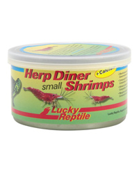 Picture of Lucky Reptile Herp Diner Shrimps with Calcium Small