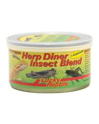 Picture of Lucky Reptile Herp Diner Insect Blend with Calcium