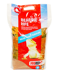 Picture of ProRep Beardie Life 10 Kg