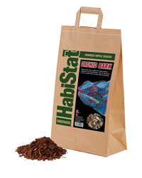 Picture of HabiStat Orchid Bark Coarse 60 Litre