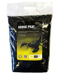 Picture of ProRep Sedge Peat 10 Litres