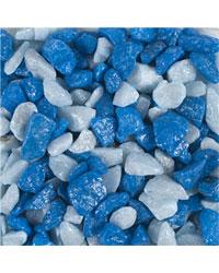 Picture of Hugo Blue Mix  5-8Mm 2Kg