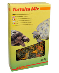 Picture of Lucky Reptile Tortoise Mix 300g
