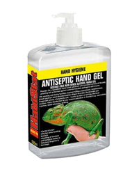Picture of HabiStat Antiseptic Handgel Pump Bottle 500 ml