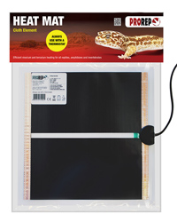 Picture of ProRep Cloth Element Heat Mat 11 x 11 Inches 12W