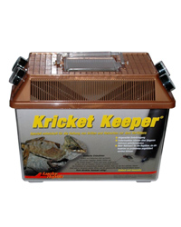 Picture of Lucky Reptile Kricket Keeper Large