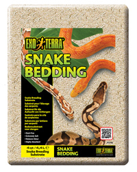 Picture of Exo Terra Snake Bedding 4.4 Litres