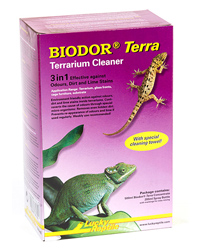 Picture of Lucky Reptile Biodor Terra 500ml