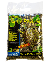 Picture of Exo Terra Turtle Pebbles Small 8-10mm 4.5Kg