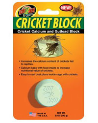 Picture of Zoo Med Cricket Block