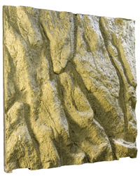 Picture of Exo Terra Rock Terrarium Background 60 x 60 cm