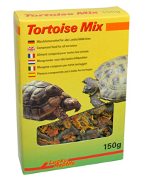 Picture of Lucky Reptile Tortoise Mix 150g