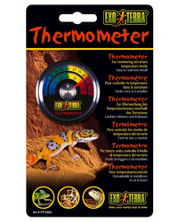 Picture of Exo Terra Dial Thermometer