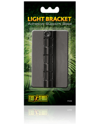 Picture of Exo Terra Light Bracket Adhesive Support Base