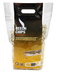 Picture of ProRep Beech Chips Fine 5 Litres
