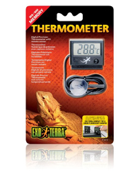 Picture of Exo Terra Digital Thermometer