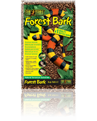 Picture of Exo Terra Forest Bark 8.8 Litres