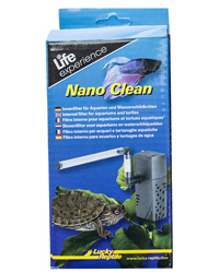 Picture of Lucky Reptile Nano Clean Internal Filter