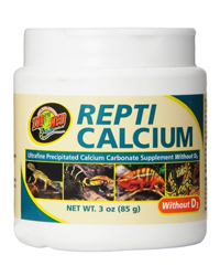 Picture of Zoo Med Repti Calcium without D3 85g