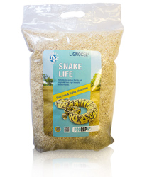 Picture of ProRep Snake Life Lignocel Substrate 25 Litres