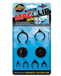 Picture of Zoo Med MagClip Magnetic Suction Cups