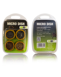 Picture of ProRep Micro Dish - 4 Pack