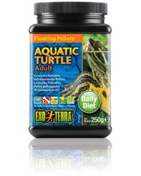 Picture of Exo Terra Aquatic Turtle Pellets Adult 250g
